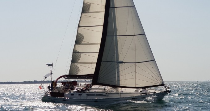 Bootsverleih La Rochelle günstig Sun Odyssey 45.2