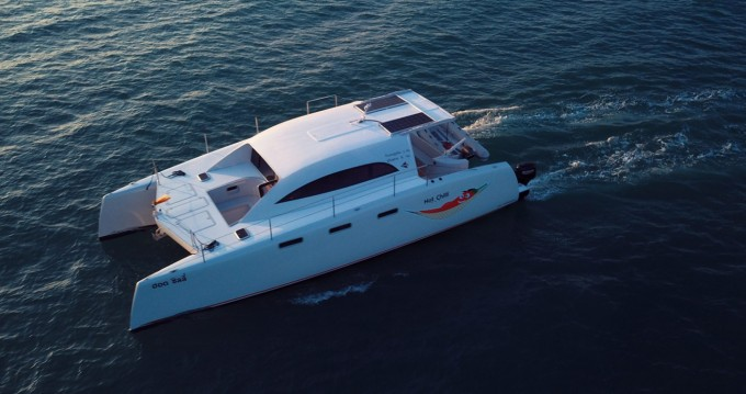 Yacht-Charter in Phuket - Stealth 38  Power Cat auf SamBoat