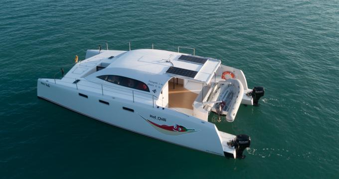 Motorboot mieten in Phuket zum besten Preis