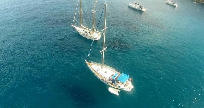 Segelboot mit oder ohne Skipper Jeanneau mieten in Portoferraio