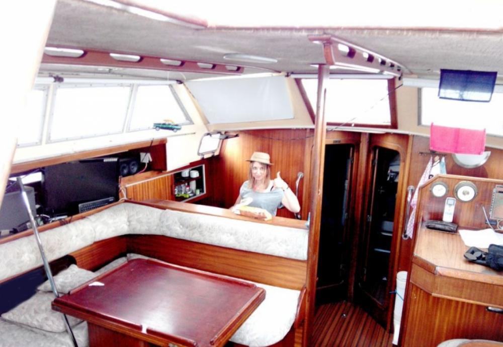 Yacht-Charter in Ajaccio - Cnso kendo auf SamBoat