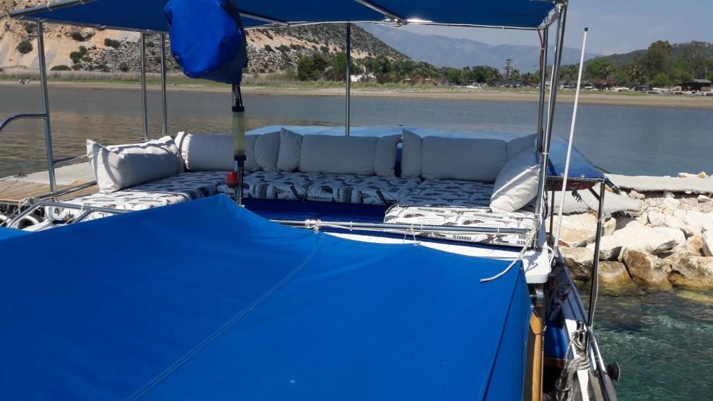 Yachten mieten in Mittelmeerregion - Local Production Kas