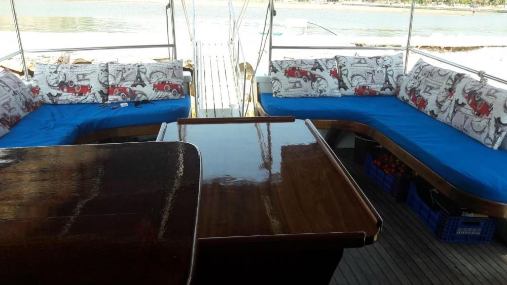 Bootsverleih Local Production Kas  Mittelmeerregion Samboat