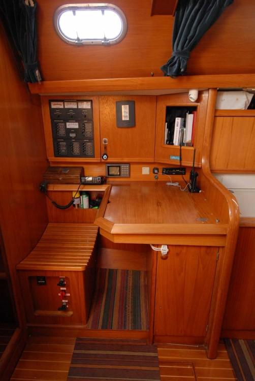 Bootsverleih Jeanneau Sun Odyssey 42.2 Catania Samboat