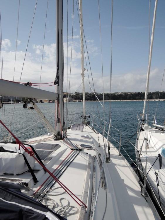 Yacht-Charter in Catania - Jeanneau Sun Odyssey 42.2 auf SamBoat