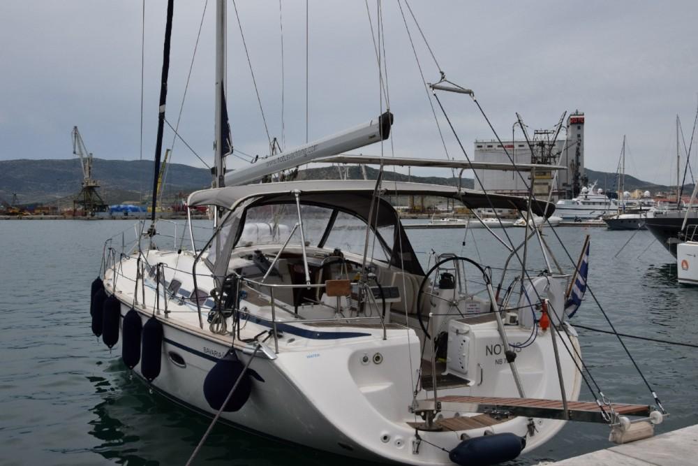 Ein Bavaria Bavaria 46 Cruiser mieten in Volos