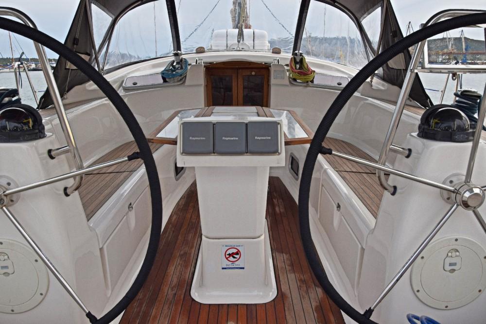 Bootsverleih Bavaria Bavaria 46 Cruiser Volos Samboat