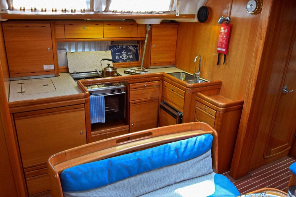Segelboot mieten in Volos zum besten Preis