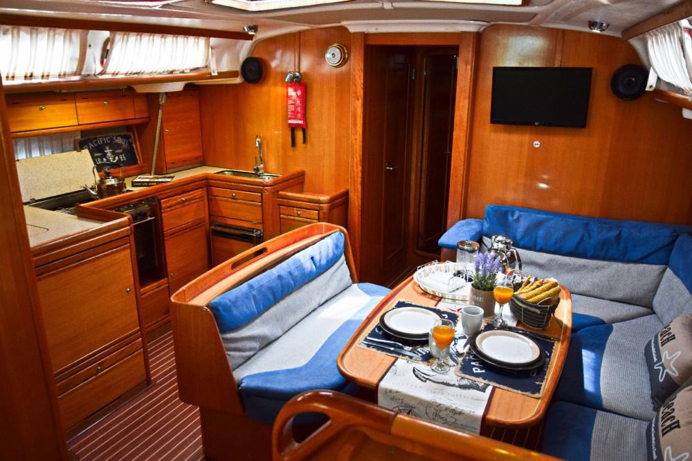 Segelboot mit oder ohne Skipper Bavaria mieten in Volos