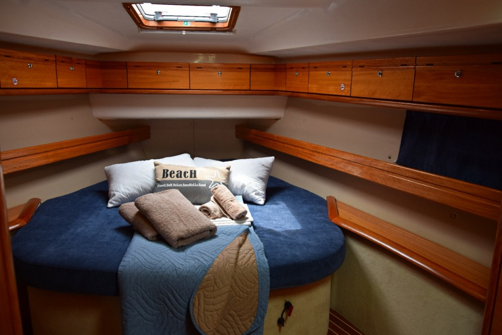 Yacht-Charter in Volos - Bavaria Bavaria 46 Cruiser auf SamBoat