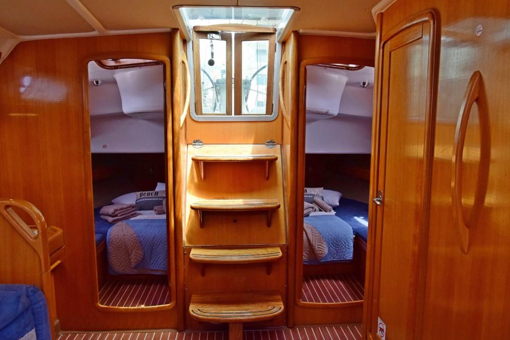 Segelboot mieten in Volos - Bavaria Bavaria 46 Cruiser