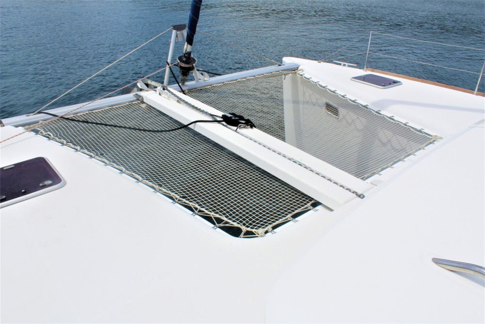 Bootsverleih Lagoon Lagoon 400 Guadeloupe Samboat