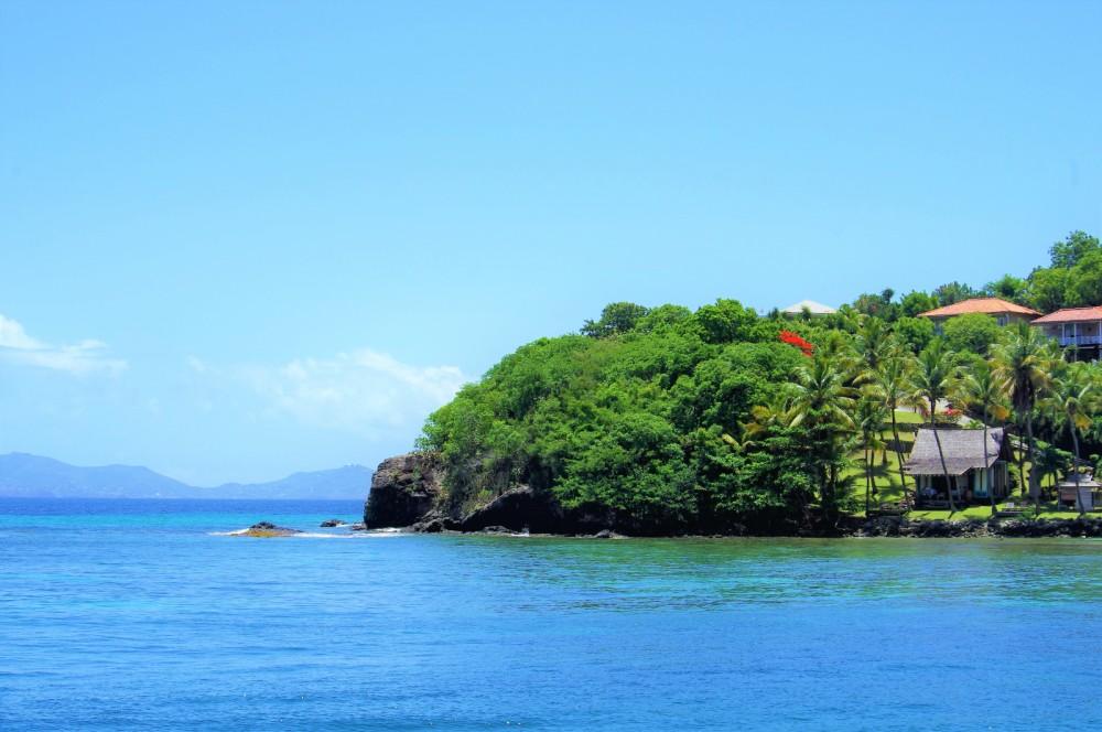Lagoon Lagoon 400 zwischen Privatpersonen und professionellem Anbieter Guadeloupe