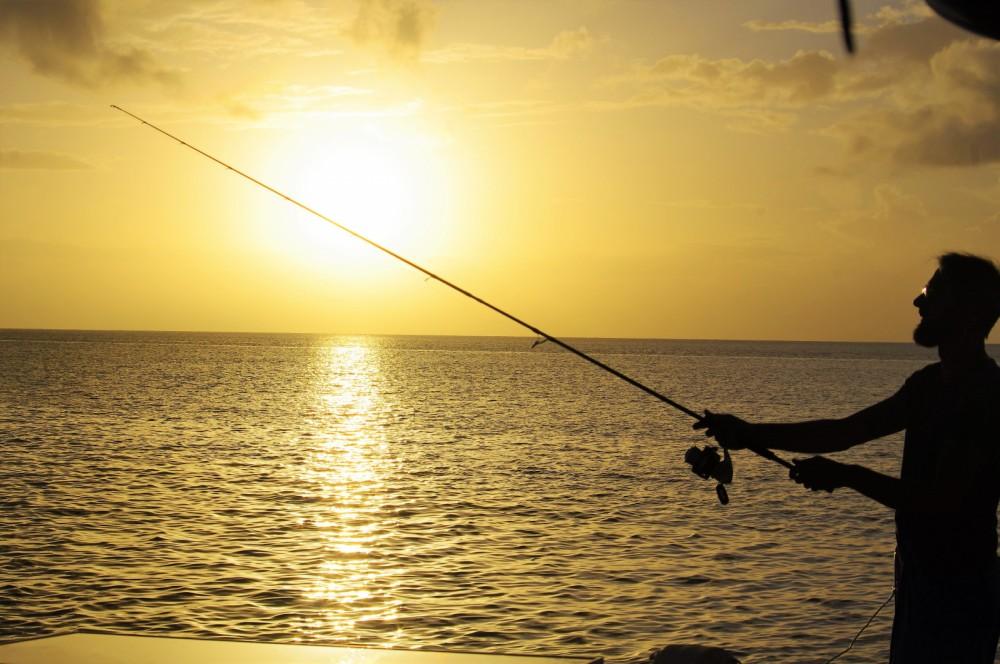 Katamaran mieten in Guadeloupe zum besten Preis
