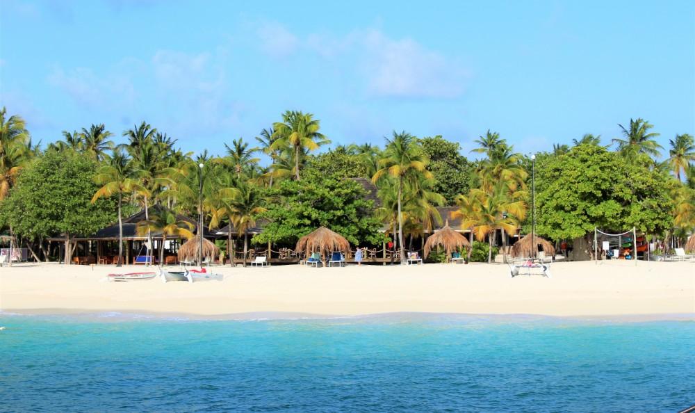 Yacht-Charter in St. Lucia - Lagoon Lagoon 400 auf SamBoat
