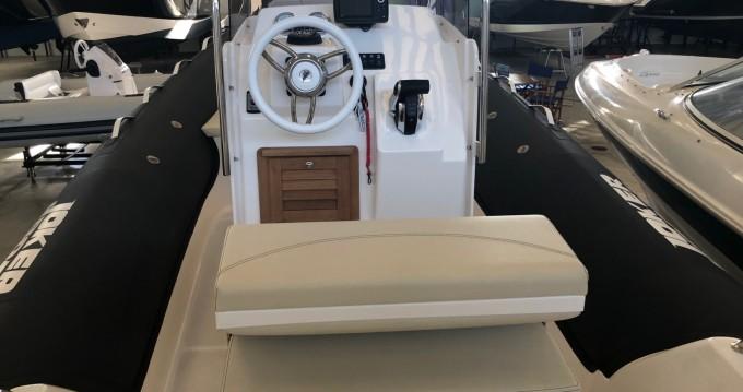 Schlauchboot mit oder ohne Skipper Joker Boat mieten in Setúbal