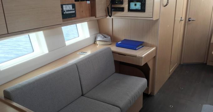 Bootsverleih Bavaria Bavaria C45 Palermo Samboat