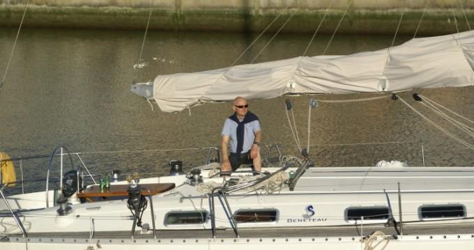 Segelboot mit oder ohne Skipper Bénéteau mieten in Le Marin