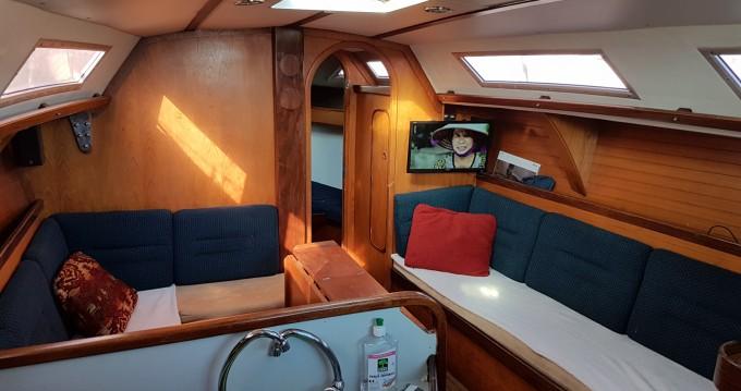 Bootsverleih Gibert Marine Gib Sea 352 Toulon Samboat