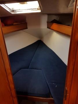 Segelboot mieten in Toulon - Gibert Marine Gib Sea 352