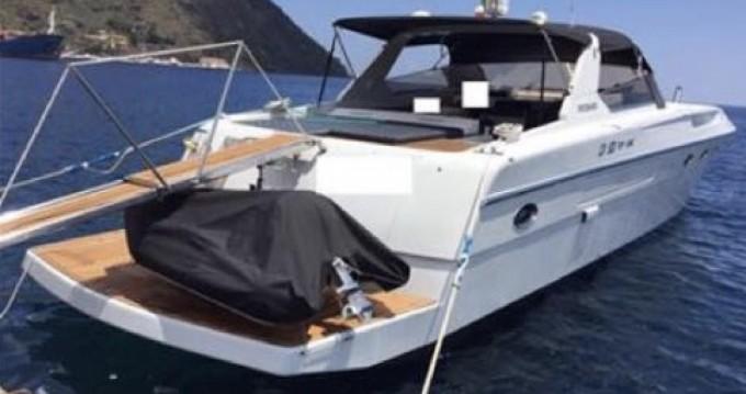 Yacht-Charter in Porto Badino - Rizzardi 53 Top line  auf SamBoat