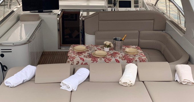 Motorboot mieten in Nettuno zum besten Preis
