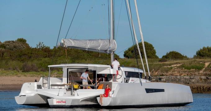 Bootsverleih Neel Neel 47 Cogolin Samboat