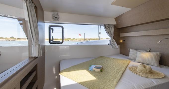Yacht-Charter in Cogolin - Neel Neel 47 auf SamBoat