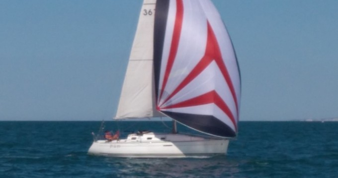 Yacht-Charter in Dieppe - Bénéteau First 31.7 S auf SamBoat