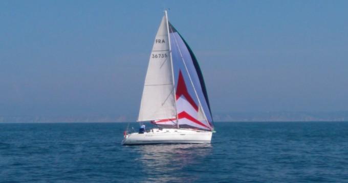 Segelboot mit oder ohne Skipper Bénéteau mieten in Dieppe