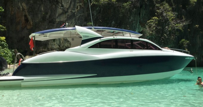 Yacht-Charter in Phuket - OCEAN LOVE 42 Sport auf SamBoat