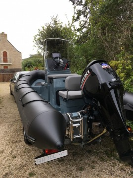 Schlauchboot mieten in Saint-Pierre-Quiberon zum besten Preis