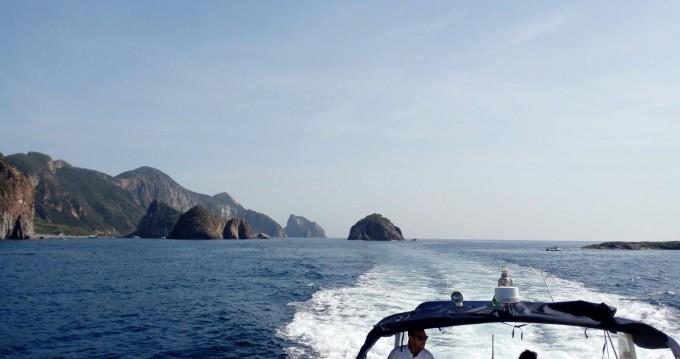 Bootsverleih Castellammare di Stabia günstig 53 Top line
