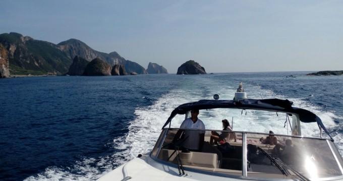 Bootsverleih Rizzardi 53 Top line  Castellammare di Stabia Samboat