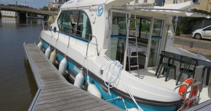 Bootsverleih Nicols Nicols 1010 Sablé-sur-Sarthe Samboat