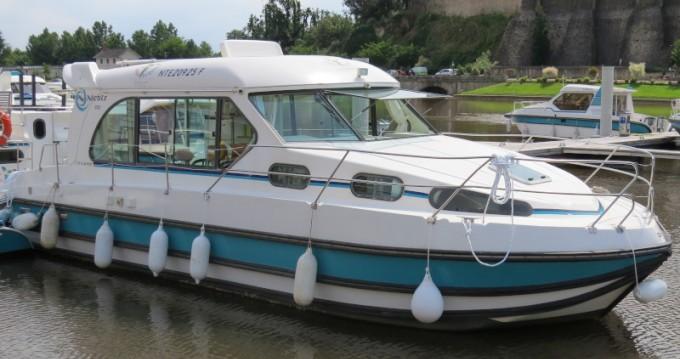 Yacht-Charter in Sablé-sur-Sarthe - Nicols Nicols 1010 auf SamBoat