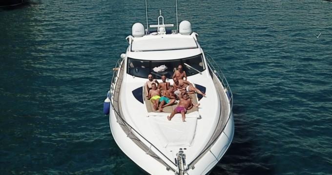Yachten mieten in Terracina zum besten Preis