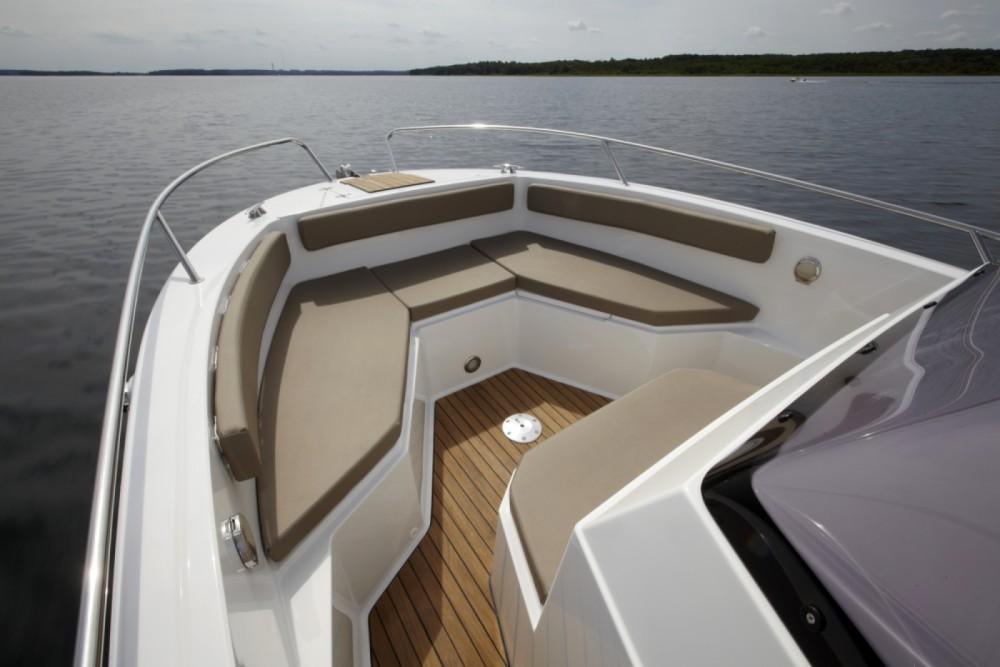 Bootsverleih Atlantic 730 Sun Cruiser Grad Zadar Samboat