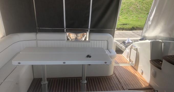 Motorboot mieten in Porto Badino zum besten Preis