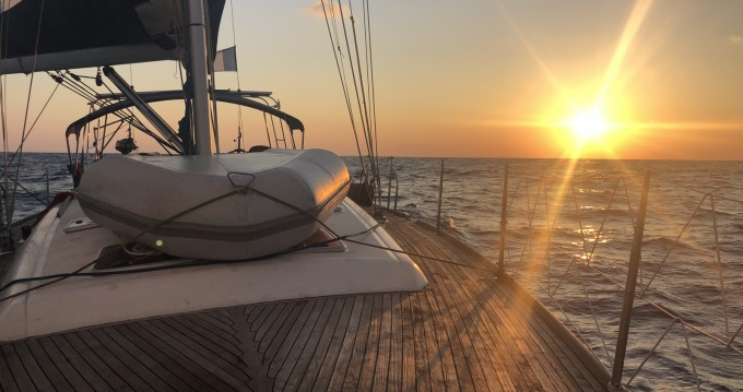 Bootsverleih Dufour 455 GRAND LARGE La Ciotat Samboat