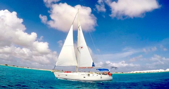 Yacht-Charter in Kralendijk - Jeanneau Sun Odyssey 45.2 auf SamBoat