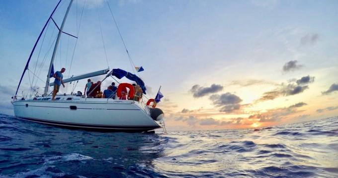 Segelboot mit oder ohne Skipper Jeanneau mieten in Kralendijk