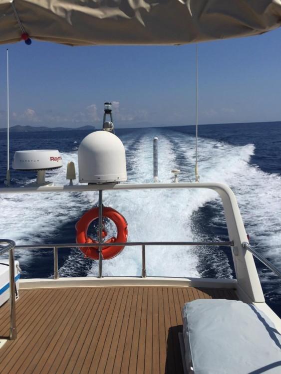 Yachten mieten in Fiumicino zum besten Preis