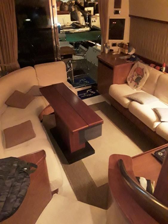 Bootsverleih Fiumicino günstig X50 Marlin