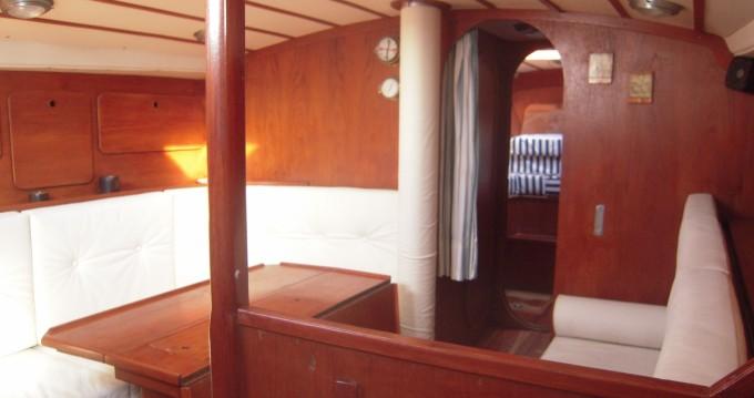 "Yacht-Charter in Marzamemi - C&C 37"" auf SamBoat"
