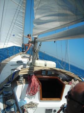 Segelboot mieten in Marzamemi zum besten Preis