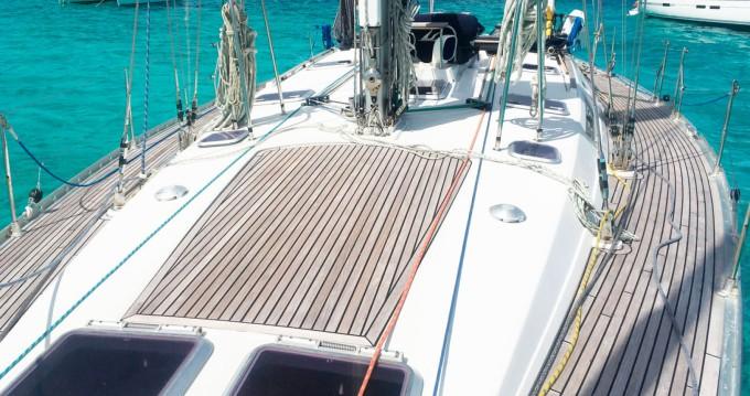 Segelboot mit oder ohne Skipper Jeanneau mieten in Cannigione di Arzachena