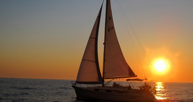 Segelboot mieten in Bari zum besten Preis
