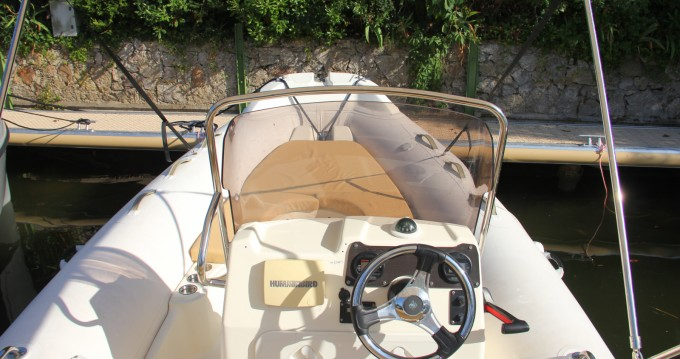 Yacht-Charter in Mandelieu-la-Napoule - Zodiac Medline 650 auf SamBoat