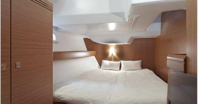 Bootsverleih Jeanneau Sun Odyssey 42 DS Olbia Samboat